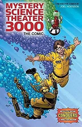 Mystery Science Theater 3000 eBook: Joel Hodgson, Harold
