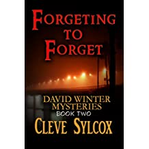David Winter Mysteries - Forgetting to Forget : Recluse