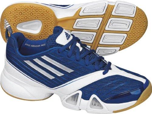 enjoy cheap online sale for cheap adidas Women's Volleio Indoor Volleyball Shoe Collegiate Royal/Metallic Silver/Running White cheap wholesale XIRlc