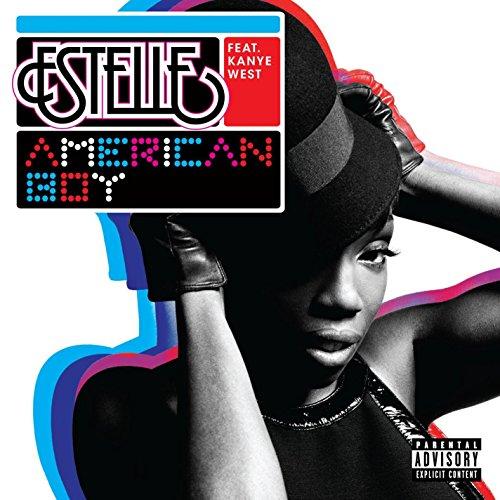 American Boy [Explicit] (Estelle American Boy)