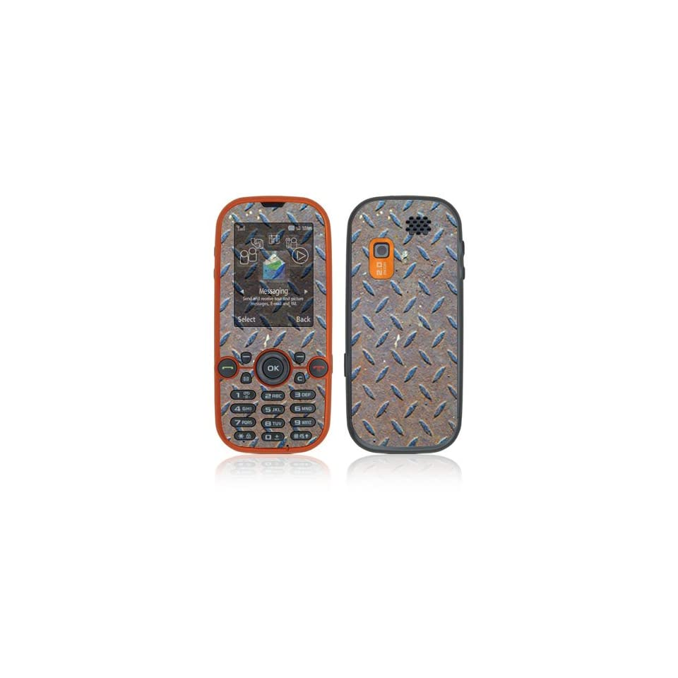 Cover Decal Sticker for Samsung Gravity 2 SGH T469 Cell Phone Cell