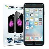 iPhone 6 Screen Protector, Tech Armor Matte Anti-Glare/Anti-Fingerprint Apple iPhone 6S / iPhone 6 (4.7-inch) Film Screen Protector [3-Pack]