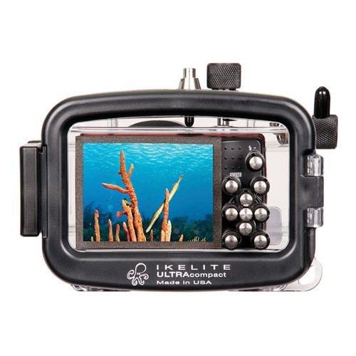 Ikelite 628026 Underwater Camera Housing, Clear by Ikelite (Image #1)