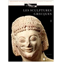 SCULPTURES GRECQUES (LES) T.01