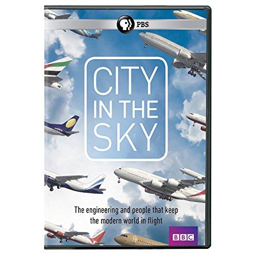 (City In The Sky DVD )