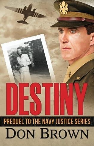 book cover of Destiny