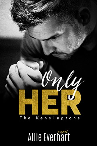 only-her-the-kensingtons-book-4
