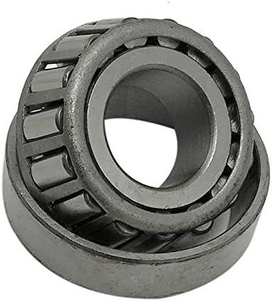 Retyly 30203 Roulement de roue conique 17 x 40 x 12