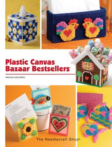 Plastic Canvas Bazaar Bestsellers
