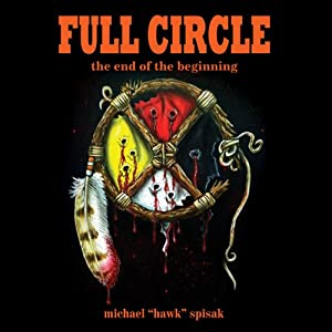 Full Circle Audiobook