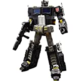 (Hasbro) Japan Asia Limited Edition Transformers toys Genuine Collection series THS02 Diablo Optimus Prime