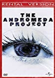 The Andromeda Project ( A for Andromeda ) [ NON-USA FORMAT, PAL, Reg.2 Import - Netherlands ]