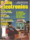 img - for Radio Electronics Magazine, August 1982 (Vol. 53, No 8) book / textbook / text book