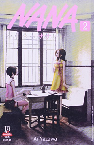 Nana - Volume 2