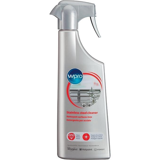 Wpro SSC212 - del Horno de & Horno Accesorios/pulir Spray ...