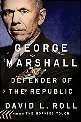 Image result for george marshall defender of the republic amazon