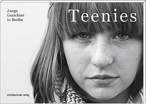 Junge nackte Teenie-Video