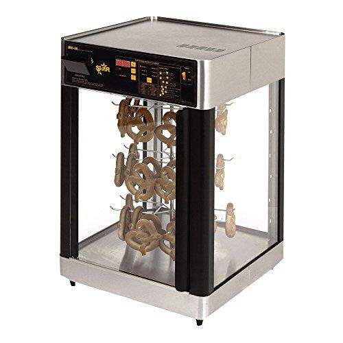 - Star HFD2AP Humidified Display Cabinet