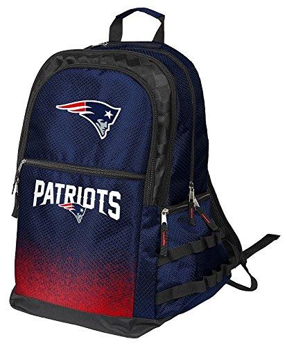 FOCO New England Patriots Gradient Elite Backpack