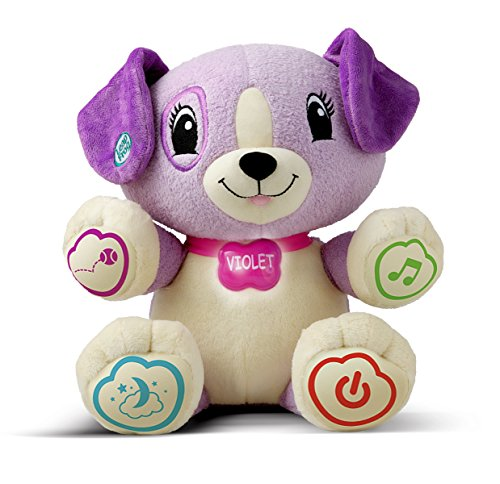Animal Violet (LeapFrog My Pal Violet (Frustration Free Packaging))