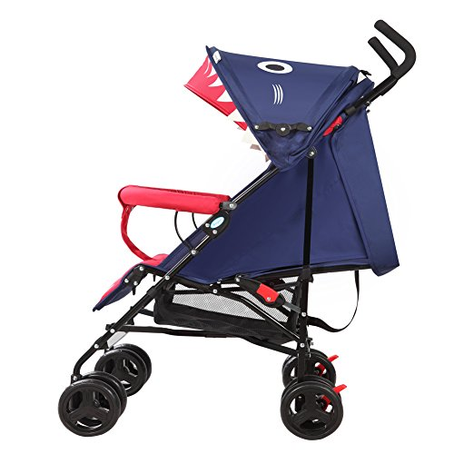 Multifunction Practical and Economical Stroller by TWENTY_TWO
