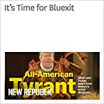 Bluexit   Kevin Baker