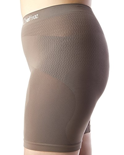 - Chaffree Womens Anti Chafing Underwear Longer Leg Stop Thighs Rub Panties 3XL