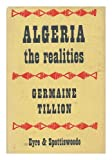 img - for Algeria: The Realities book / textbook / text book
