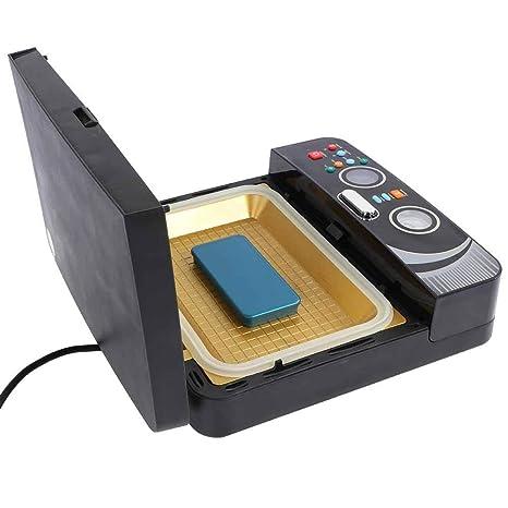 Máquina de impresión de vacío, 100 ~ 230V 400W Máquina de ...