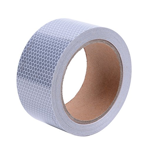 "Reflective SOLAS Marine Tape Roll (2"" x 30"