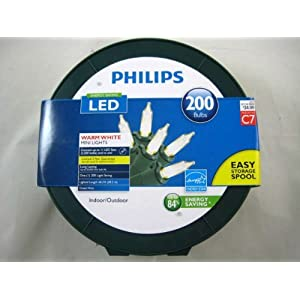 Phillips Christmas Led Lights