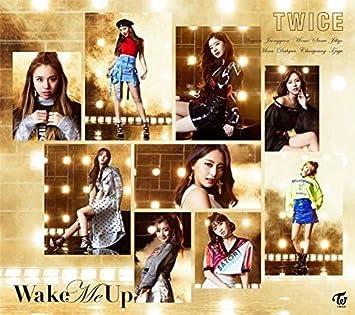 Wake Me Up Version B Twice Amazon De Musik