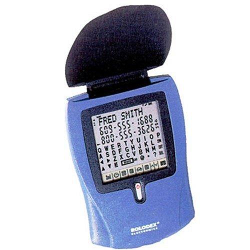 Franklin RF-8013 Electronic Organizer