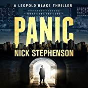 Panic: Leopold Blake, Book 2   Nick Stephenson