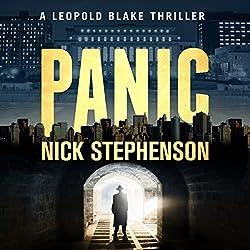 Panic: Leopold Blake, Book 2