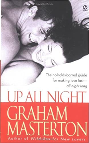 Up All Night by Graham Masterton (2004-03-05)