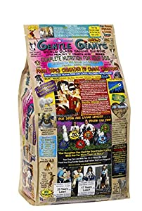 Gentle Giants Natural Dog Food, 7.5 lbs