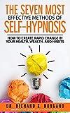 Hypnosis Self-Help