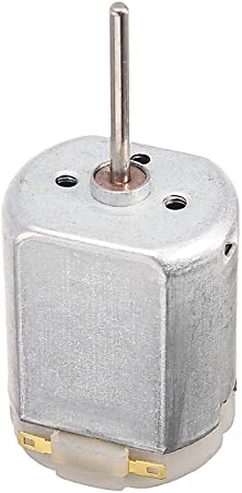 Car Door Lock and Mirror Auto Motor FC280PC 4X FC-280 w// Long D Flat Shaft