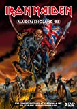 Iron Maiden Maiden England 2 DVD