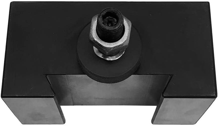 "14-20/"" Swing CA #5 Quick Change Morse Taper Holder Post Boring Bar 250-405"