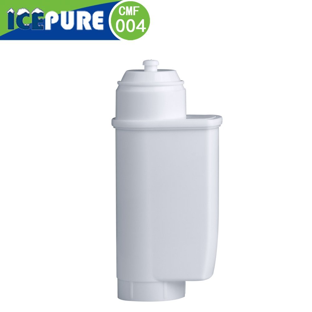 Icepure CMF004 Coffee Water Filter Replacement,Compatible with Brita Intenza,Siemens,Bosch,Philips Gaggia 21001711 Best Pure