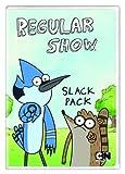 Cartoon Network: Regular Show - The Slack Pack