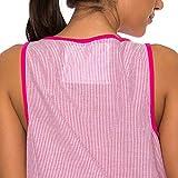 US Polo Assn. Women's Pajamas Dormshirt Comfortable