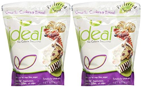 Ideal Calorie Sweetener Ounce Baking