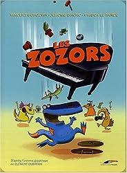 Les Zozors, Tome 1 :