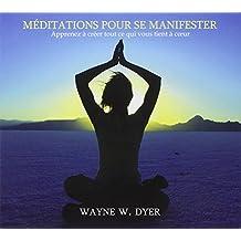 Meditations pour SE manifester (NE)/  046-2809