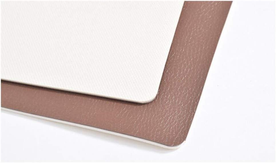 GGYDD Desk Mat Mouse Pad Protector Pu Leather Keyboard Pad Multifunctional Ultra Thin Mousepad Waterproof Writing Pad-g 1200x600mm
