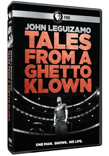john leguizamo ghetto klown