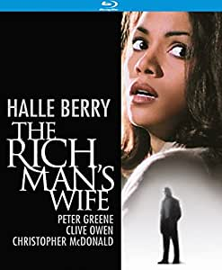 The Rich Man's Wife [Blu-ray]